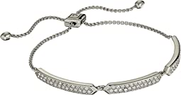 Vera Bradley - Whisper Links Slider Bracelet