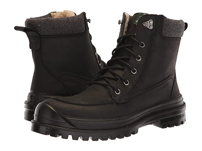 Kamik  Griffon2 (Black) Mens Cold Weather Boots