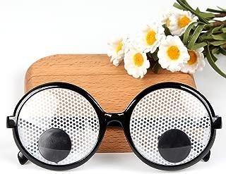 Best big eyeball glasses Reviews