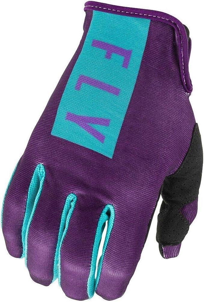 Fly Racing 2021 Media Gloves XXX-Large Black//Blue