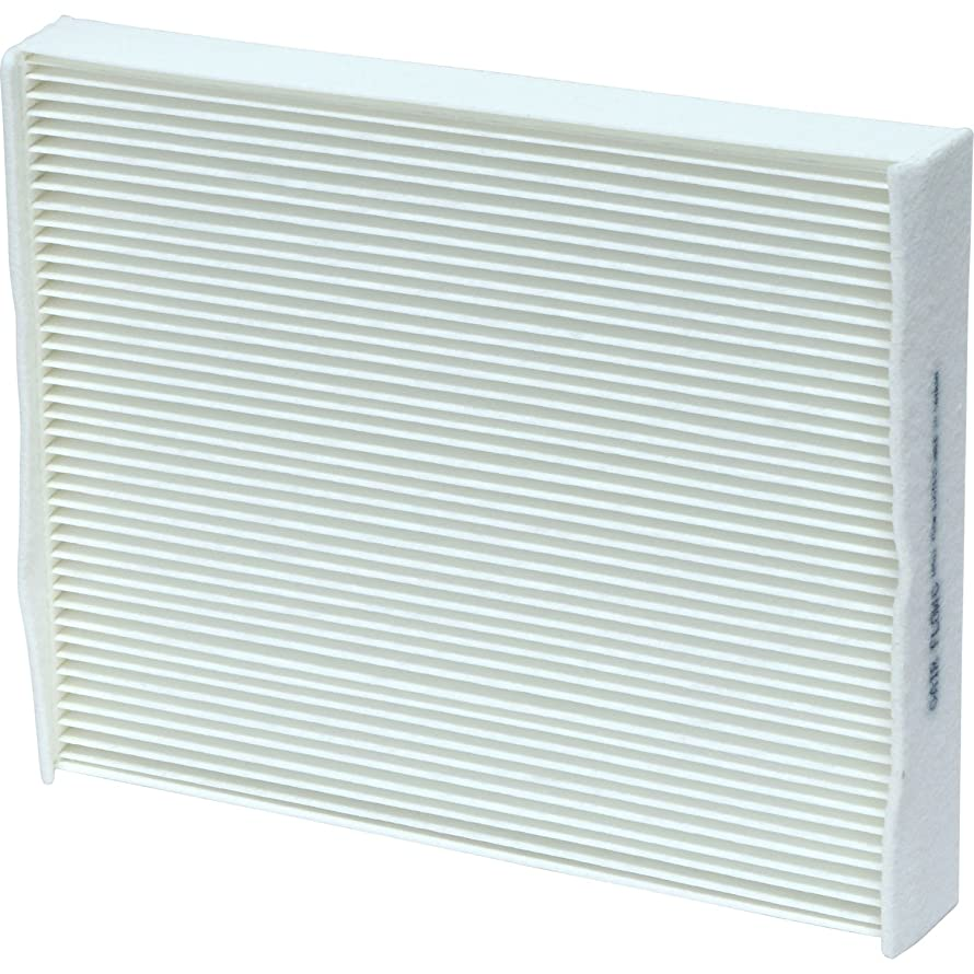 Universal Air Conditioner FI 1272C Cabin Air Filter