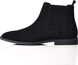 Marque Amazon - find. Atwood, Bottes Chelsea homme