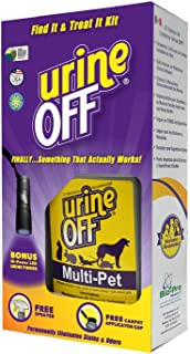 Best nature's miracle just for cats and urine off Reviews