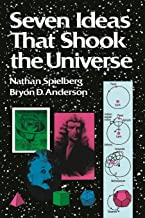 Seven Ideas that Shook the Universe, Trade Version