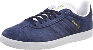 adidas Gazelle Womens Sneakers Navy