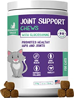 Cat Food For Joint Health