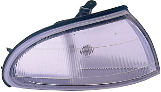 Depo 332-1552R-AS GEO Prizm Passenger Side Replacement Parking/Side Marker Lamp Assembly