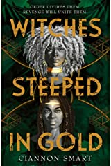 Witches Steeped in Gold Paperback