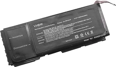 vhbw Akku 4400mAh f r Notebook Laptop Samsung NP700Z NP700Z3A NP700Z3AH NP700Z3C-S02US Series Chronos wie 1588-3366 AA-PBPN8NP BA43-00322A Schätzpreis : 54,99 €
