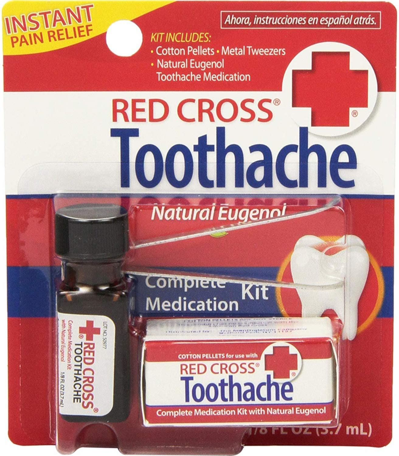 RED Gorgeous Cross Toothache All items in the store Outfits OZ 1 8