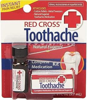 Best toothache medicine red cross Reviews
