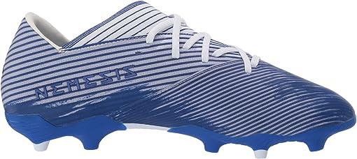 Footwear White/Team Royal Blue/Team Royal Blue