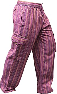 mens hippy trousers