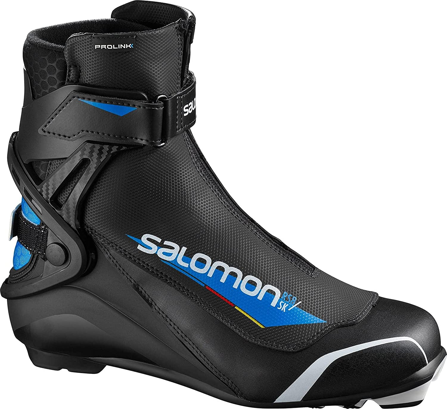 Salomon RS8 specialty shop Prolink Mens Recommended Boots XC Ski