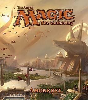 The Art of Magic: The Gathering - Amonkhet, Volume 4
