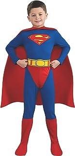 Rubie's Superman Boy Costume, Small