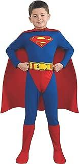 Superman Child's Costume, Toddler