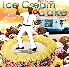 Ice Cream & Cake