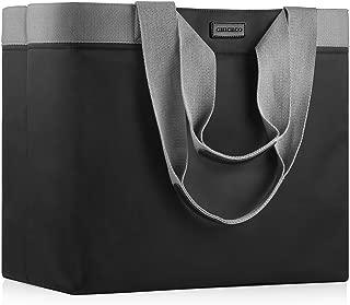 X-Large Tote Bag for Work Beach Pool Travel Utility Bag - Waterproof