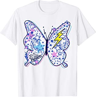 Julie And The Phantoms Butterfly Sketches T-Shirt