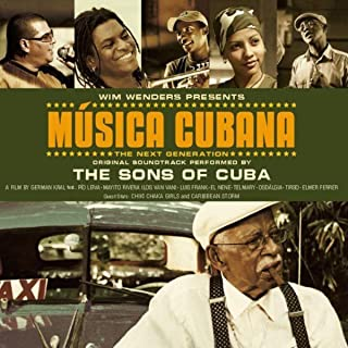The Sons Of Cuba