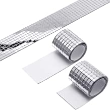 Best mirror strips for crafts Reviews