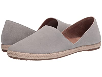 Me Too Sunny (Stone Split Suede) Women