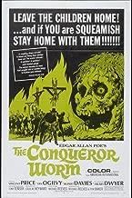 Best the conqueror worm movie Reviews