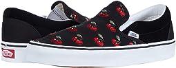 Black/Cherry