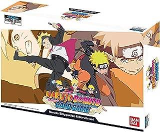 Mejor Naruto Card Game de 2020 - Mejor valorados y revisados