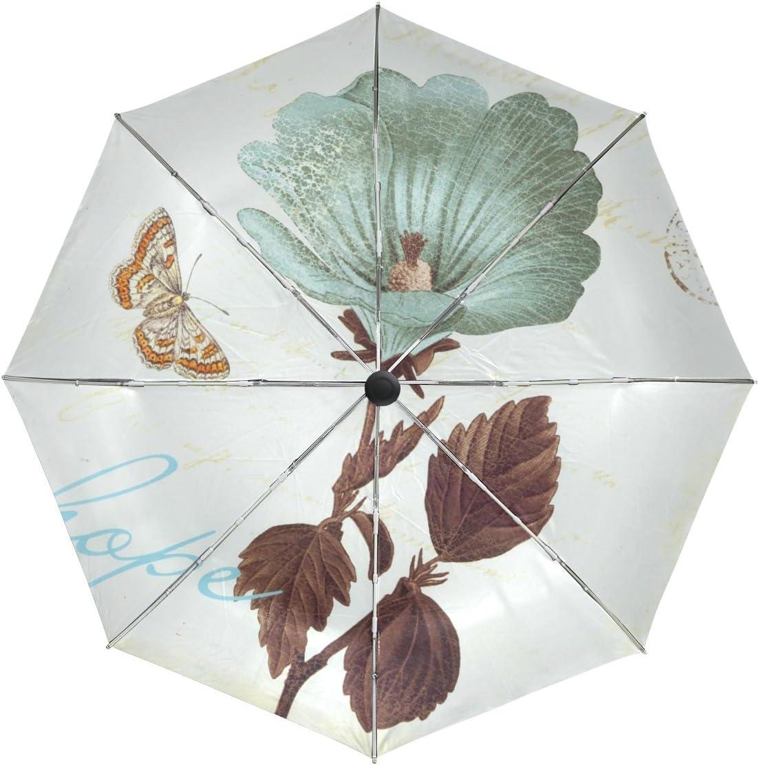 baihuishop Tower Windproof Umbrellas Auto Los Angeles Ranking TOP20 Mall G Folding 3 Open Close