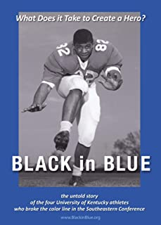 Black in Blue DVD