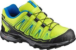 ff50c5c8 Amazon.es: Salomon - Aire libre y deporte / Zapatos para niño ...