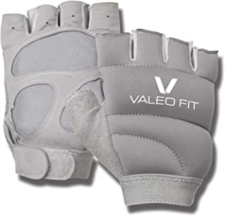 weighted gloves for tremors
