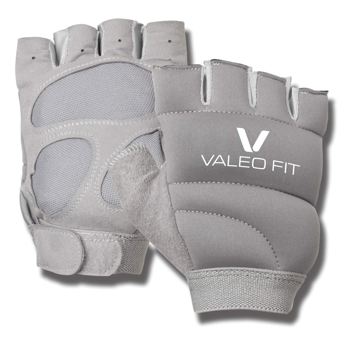Valeo Weighted Fitness Kickboxing Workout