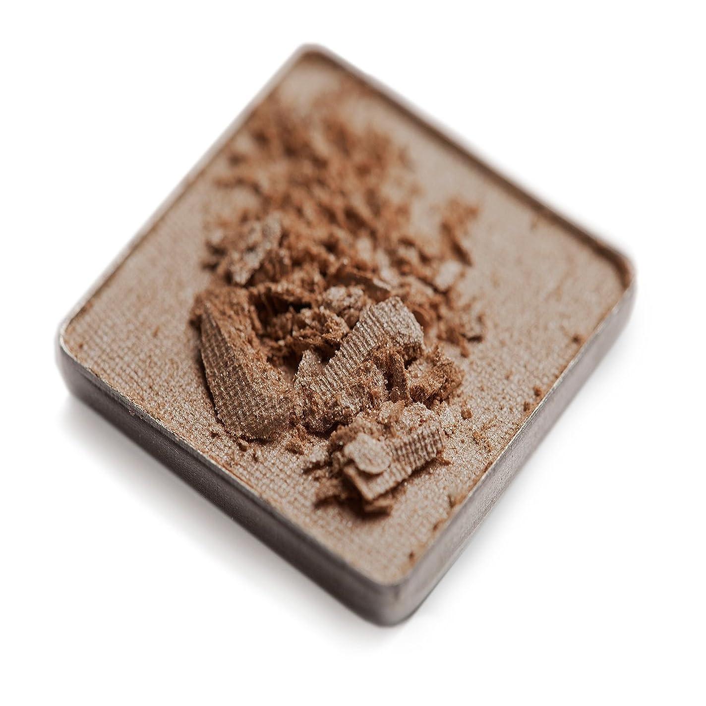 アイロニー処理する廃棄するトリッシュマッケヴォイ グレーズアイシャドー - セーブルブロンズ 0.05オンス(1.5g)