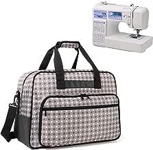 Amazon.es: bolsa maquina de coser singer