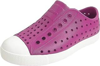 89faad2c41b Native Unisex Kid s Jefferson Slip-On Sneaker