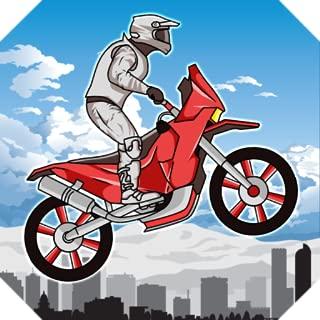 Motorcycle Hero Free