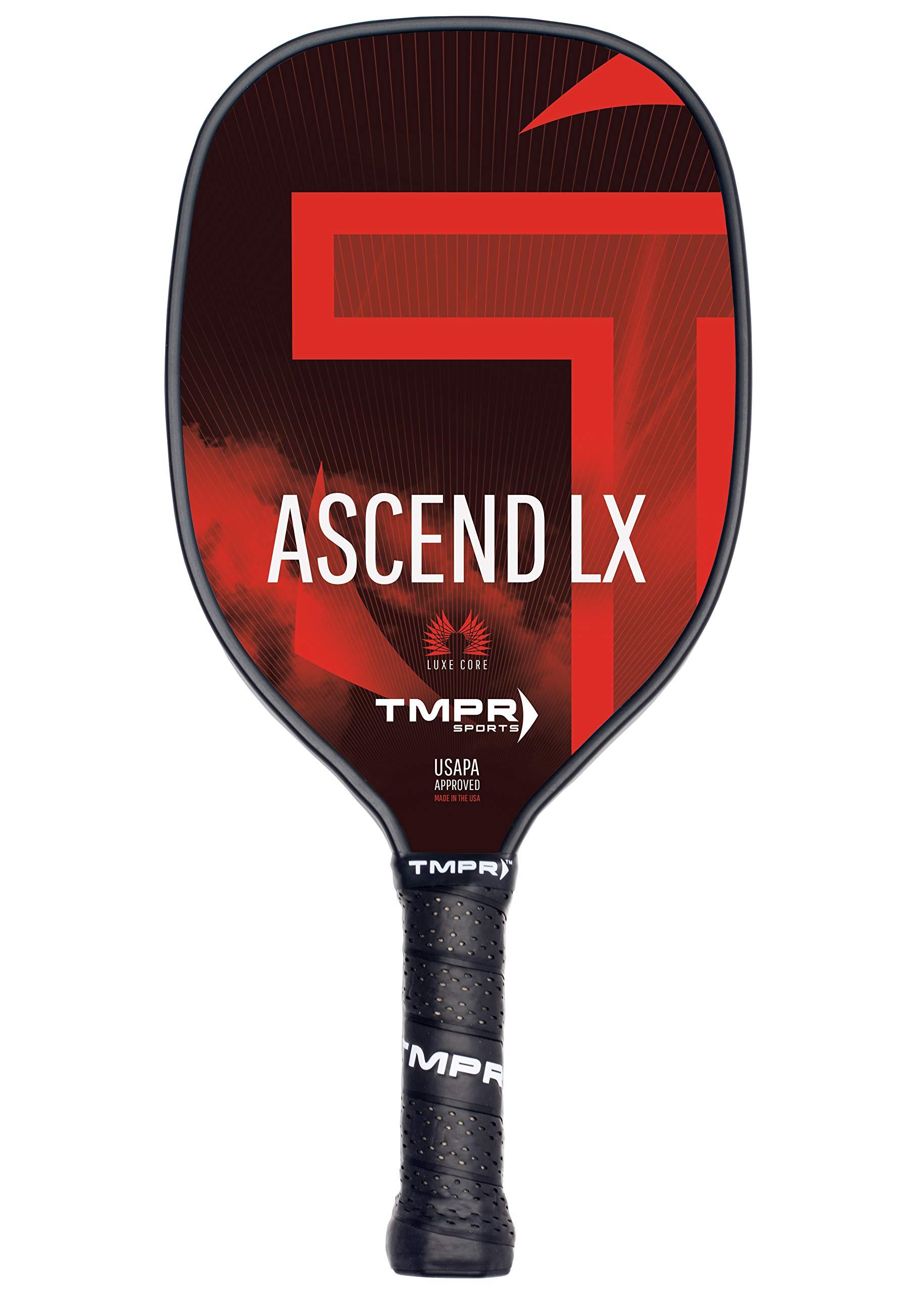 TMPR Sports > Ascend LX > Honeycomb Polymer Pickleball -DQ66