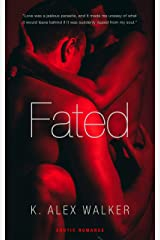 Fated: An Interracial Contemporary Romance (The Kismet Series Book 1) Kindle Edition