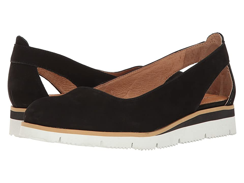 CC Corso Como Retreat (Black Nubuck) Women