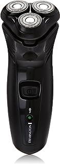 Remington R3-4110A Rotary Shaver, Men's Electric Razor, Electric Shaver, Black