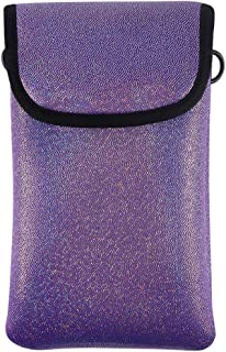 Bageek Fashion Mini Portable Shoulder Bag Crossbody Bag Decor Cell Phone Purse for Women