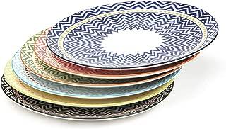 Best flower dinner plate Reviews