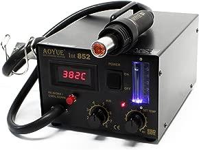 AOYUE WQ//LF-LI Pointe à souder conique R0.1mm Fer à Souder Station de Soudage