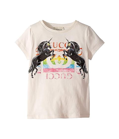 Gucci Kids T-Shirt 561656XJAO1 (Little Kids/Big Kids)
