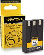 2x Batteria NB-3L per Canon Digital Ixus II Ixus 700 Ixus i SD500 SD40 SD100 L2 SD20 4in1 Caricabatteria Ixus Iis Ixus 750 Ixus i5 Digital 30 IXY Digital L Ixus II Ai AF |PowerShot SD10 Bundle SD110 30 SD550