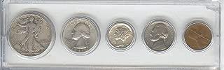 1941 s quarter