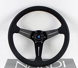 nardi deep steering wheel